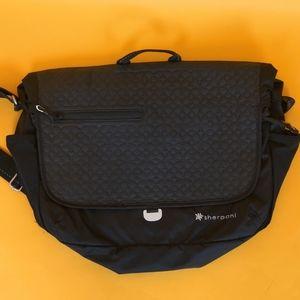 Sherpani CroosBody Bag Laptop Bag black lightweigh